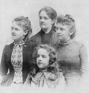 The 4 Daughters